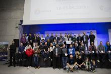 Warszawska drużyna zwycięzcą pionierskiego maratonu programowania