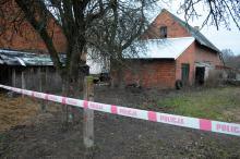 Kobieta w odstępie kilku lat zabiła czwórkę nowo narodzonych dzieci. Jest opinia biegłych