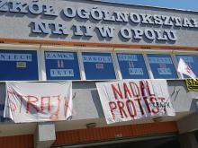Strajk nauczycieli trwa już dwa tygodnie