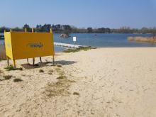 Zbliża się sezon kąpielowy. Gdzie w Opolu będzie można bezpiecznie popływać?