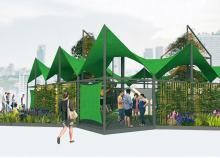 Stowarzyszenie OPAK chce stworzyć nad Odrą wielofunkcyjną przestrzeń miejską