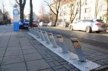 Kiedy będziemy mogli przesiąść się na rowery miejskie?