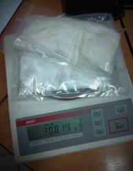 Dwóch mężczyzn zatrzymanych ze znaczną ilością narkotyków