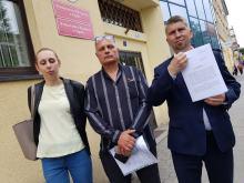 """Biskup Czaja krył przypadki pedofilii? Tak uważają działacze komisji """"Troska i Solidarność"""""""