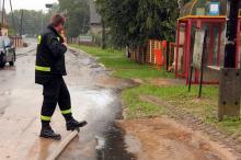 Wydano ostrzeżenie hydrologiczne dla Opolszczyzny