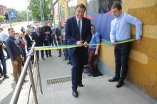 Miłośnicy Odry Opole mają swój oficjalny lokal