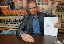 Witold Zembaczyński - chciałbym, żeby tajna część prac komisji Amber Gold została ujawniona