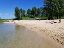 Sezon kąpielowy tuż tuż, czy kąpieliska w Opolu są już gotowe?