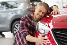 Które samochody najbardziej lubią Polacy?