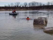Odnaleziono ciało 17-latka, który wczoraj kąpał się w zalewie w Pietrowicach