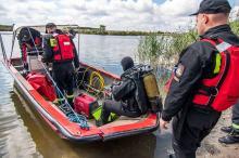 Wyłowiono ciało z Odry. Policja ustala, czy nie jest to zaginiony mieszkaniec Opola