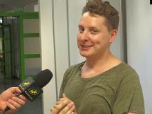 Antek Smykiewicz o tym, która z jego piosenek wyciska najwięcej łez