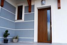 Drzwi zewnętrzne - rodzaje i właściwości