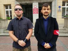 """Michał Maliński: """"Zwolennicy normalności"""" odeprą """"tęczowe komando"""", ale merytorycznymi argumentami"""