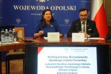 Rekordowy budżet opolskiego NFZ sięgnął 2 miliardy złotych. Co to oznacza dla Opolan?