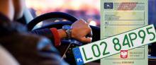 Zielone tablice rejestracyjne już dostępne. Do czego służą?