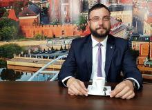 Roland Wrzeciono - wynagrodzenia w firmach na Opolszczyźnie wzrosły w ostatnim roku o 9 proc.