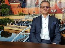 Tadeusz Kania - Sindbad Dom to zespół fachowców i gruntowna wiedza