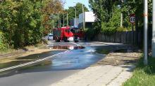 Poważna awaria - przerwa w dostawie wody
