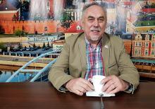 Janusz Sanocki - urzędnicy chcą coraz bardziej wejść nam na głowę