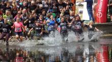 Opolanie zmierzyli się z Biegiem Katorżnika, jednym z najcięższych biegów w Polsce