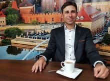 Radosław Soperczak - rewolucja w Odrze jest potrzebna