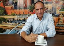 Paweł Kukiz - w momencie kiedy moje postulaty wejdą w życie, w sekundę wychodzę z Sejmu