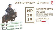 Już w ten weekend w Jakubowicach Mistrzostwa i Puchar Polski Kuców, Małych Koni i Dzieci