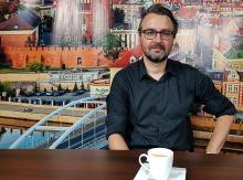 Roman Szczepanek - zaprasza na Opole Songwriters Festiwal