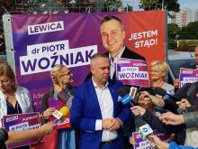 Szef SLD nakręcił teledysk wyborczy. Czy oryginalny pomysł przekona wyborców?