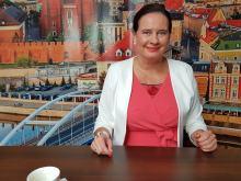 """Violetta Porowska: """"Polecam kolegom z Platformy zająć się poważnymi sprawami"""""""