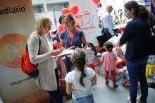 W Centrum Wystawienniczo-Kongresowym trwa Opolski Dzień Rodziny