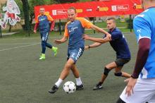 Rozpoczęły się rozgrywki w XIV edycji Opolskiej Ligii Orlika