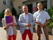 """Piotr Woźniak: """"Ustawa ratująca połączenia PKS zawiera luki prawne"""" Opole z niej nie skorzysta?"""