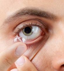 Poznaj fakty i mity na temat soczewek kontaktowych