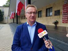 """Gdyby wojewodzie Wilczyńskiemu przytrafiłby się Arkadiusz Sz., to straciłby """"stołek"""""""