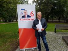 Kłosowski: Smutne, że opolski szef PO pokazuje brak wiary w Opolan