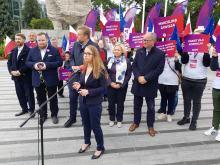 """PSL i KO nie chcą podpisać """"Paktu dla Kobiet"""" Lewicy. """"To dziwne"""" - mówi Włodzimierz Czarzasty"""