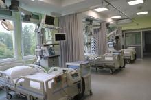 Wart ponad 8 milionów zł sprzęt zamiast ratować przed skutkami udarów stoi niewykorzystywany