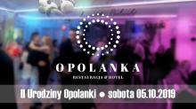 Drugie urodziny Opolanki- wyniki