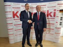 Szynkowski vel Sęk: Polska dąży do równoprawnych relacji z Niemcami