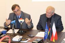 Sekretarz stanu nie spotkał się z Mniejszością Niemiecką, mimo iż w kampanii poruszył jej temat