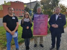 Opolscy fizjoterapeuci włączają się do protestu. O wsparcie proszą opolską Lewicę