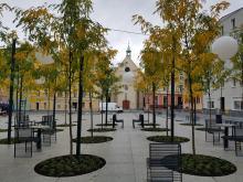 Plac św. Sebastiana w Opolu gotowy! Czekamy na zakończenie prac przez MZD