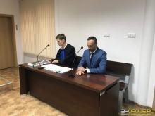 Kowalski doniósł do prokuratury w sprawie naleśnikarni Zembaczyńskiego