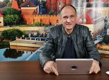 Paweł Kukiz - obywatel ma być pracodawcą władzy, a nie chłopem pańszczyźnianym