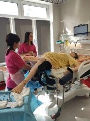 W Państwowej Medycznej Wyższej Szkole Zawodowej studenci mogą korzystać już z Centrum Symulacji