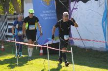 W Suchym Borze odbył się Finał Pucharu Świata Nordic Walking World Cup 2019