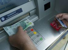 Bankomat w Tułowicach kolejny raz został wysadzony przez złodziei