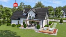 Dlaczego lepiej wybudować mały dom, niż kupić duże mieszkanie? Ogród - wartość nie do przecenienia